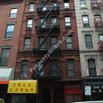 109 Eldridge St.<br>(Lower East Side)