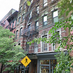14 Bedford St.<br>(West Village)