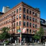 400 West 14th Street<br>(Meat Packing)