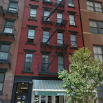 246 west 18th Street<br>(Chelsea)