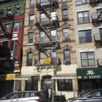 35 Henry Street<br>(Lower East Side)